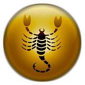 Скорпион 24.10-22.11