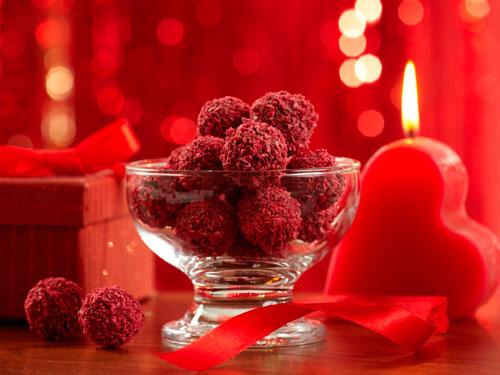Праздники — День всех влюбленных