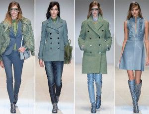 Зимняя мода-2015: Голливудский шик или городское сумасшествие