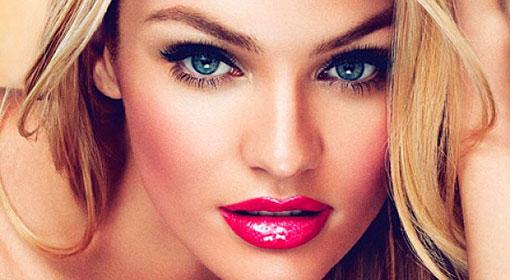 Идеальный макияж губ