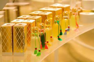 Искусство парфюмерии