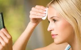 Идеальное средство для очищения кожи всех типов: кислое молоко
