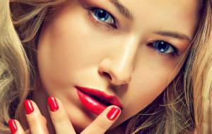 Секрет красивых губ