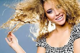 Почему волосы становятся непослушными