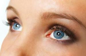 Как сделать глаза более выразительными: простые секреты