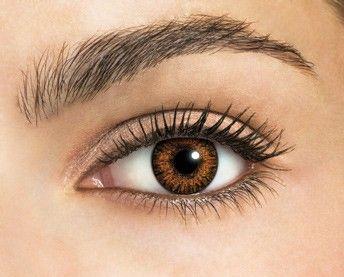Выразительность контактных линз: что важно знать