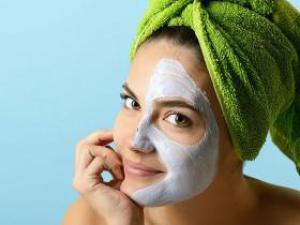 Уход за кожей лица и шеи с помощью компрессов