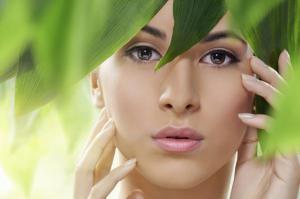 Об органической косметике