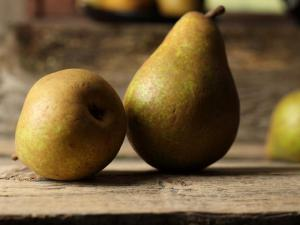 ТОП масок для лица из груши