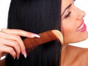 Уход за редкими и слабыми волосами