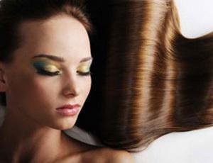 Как происходит укрепление волос