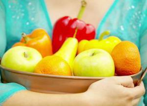 Косметические средства на основе фруктов: советы