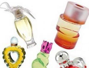 Выбор аромата парфюма: советы