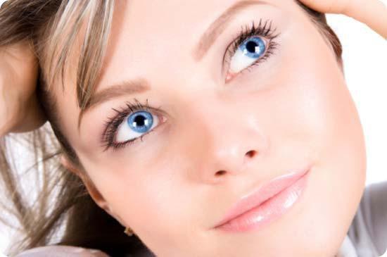 Избавляемся от морщинок вокруг глаз: советы