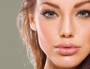 Как сделать черты лица более выразительными