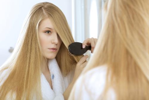 ТОП 6 натуральных средств от выпадения волос