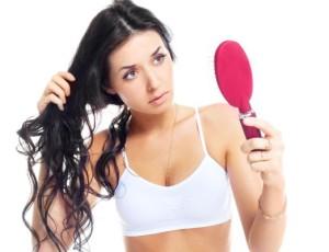 Как же бороться с выпадением волос