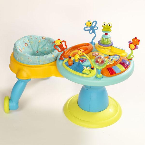 Bright Starts – детские развивающие игры для детей