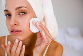 Как снять покраснение кожи лица