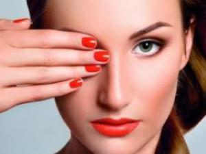 О макияже для очкариков: советы