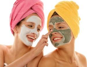 Глина полезна для кожи