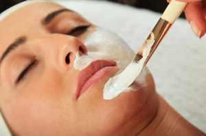 Правила приготовления масок