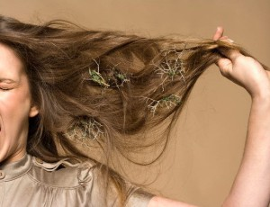 Вернуть волосам здоровье