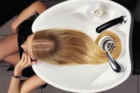 Вредные для волос прически
