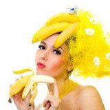 Банановые маски для кожи