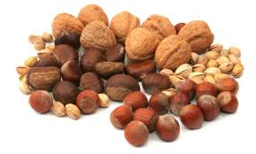 Что включает в себя ореховая диета