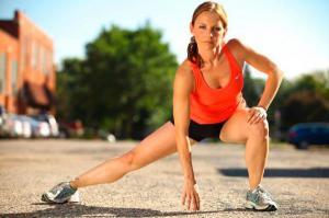 Польза спортивных тренировок