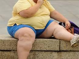 Ожирение — массовая проблема