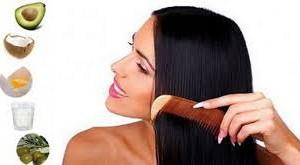 Народная помощь жирным волосам