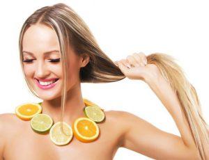 Ваши волосы нуждаются в витаминах