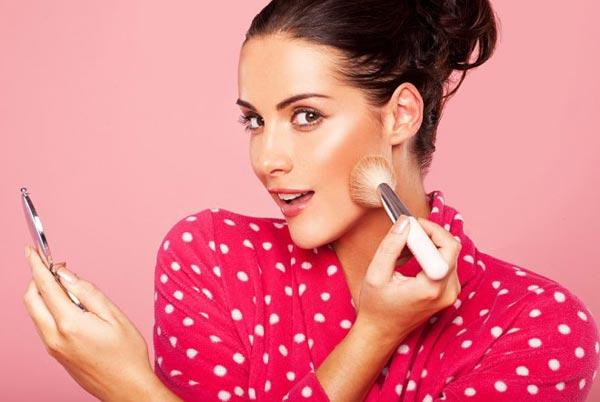 Каким должен быть идеальный макияж