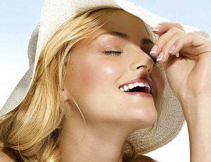 Ограничения в косметических процедурах в летний период