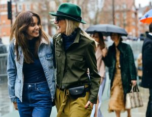 Британский стиль в гардеробе настоящей леди