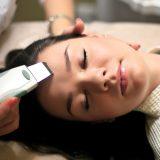 Особенности ультразвуковой чистки кожи