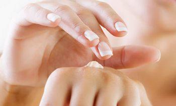 Как сохранить красивые ногти