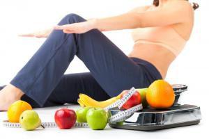 Упражнения для уменьшения живота