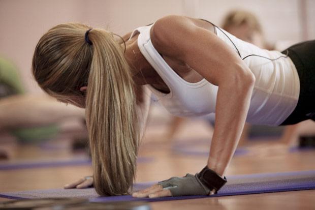 Похудение в тренажерном зале для женщин