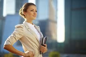 Как стать бизнес-леди?