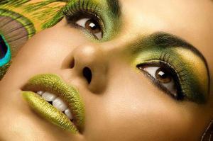 Свежая косметика: дельные советики