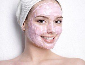 7 масок для упругой и свежей кожи