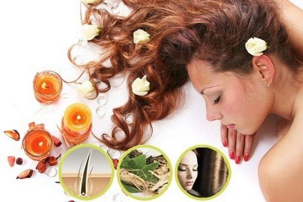 13 проверенных масок для роста волос в домашних условиях