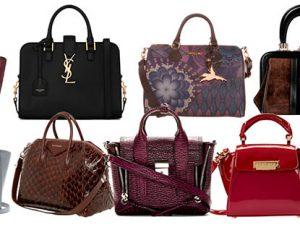 Как выбрать сумку? Советы модницам