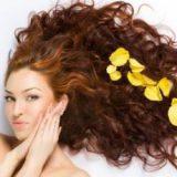 Жирные волосы: что делать