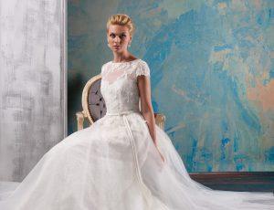 Платье для невесты на второй день свадьбы: рекомендации и советы от эксперта Анастасии Галеевой — исполнительного директора салона Art Podium