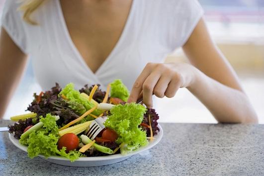 Как просто и быстро сбросить лишний вес