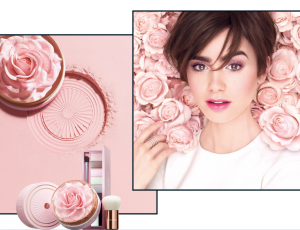 Lancôme представили весеннюю коллекцию макияжа Absolutely Rose